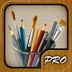 MyBrushes Pro - サイズ制限のないキャンバスに描画、描写、スケッチ、落書き