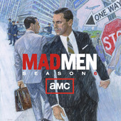Mad Men - Mad Men, Season 6 artwork